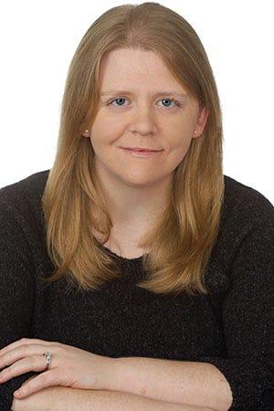 Miranda Kenneally  Image