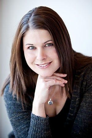 Jessica Shirvington  Image