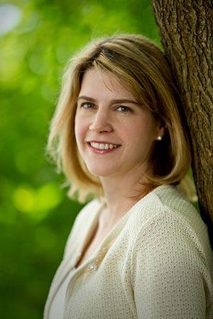 Emily Greenwood  Image