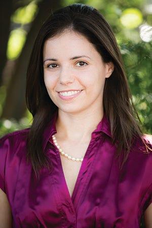 Stefanie Weisman  Image