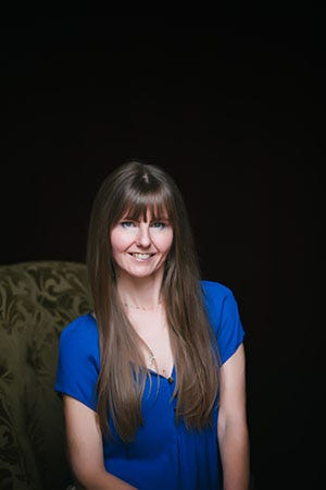 Paige Tyler  Image