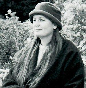 Mary Rickert  Image