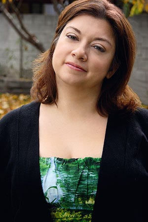 Nicole Maggi  Image