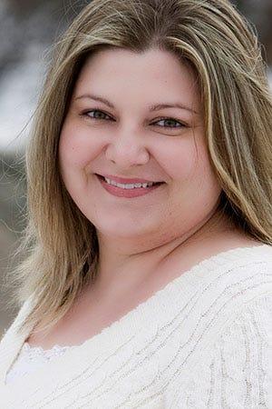 Tera Lynn Childs  Image