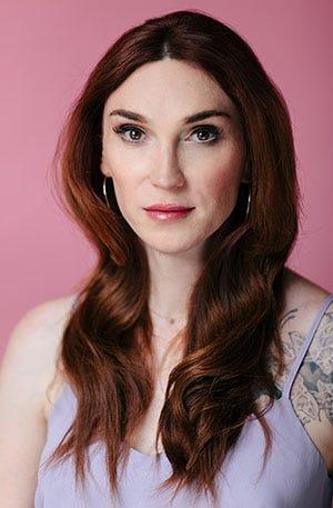 Juno Dawson  Image