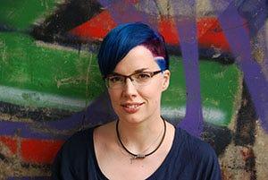 Marieke Nijkamp  Image