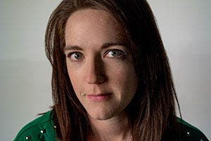 Tamara Morgan  Image