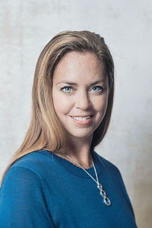 Marie Benedict  Image