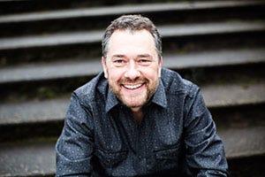 Kevin John Scott  Image