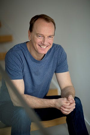 Marc Elsberg  Image