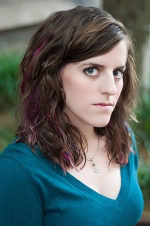 Claire Legrand  Image