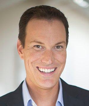 Shawn Achor  Image