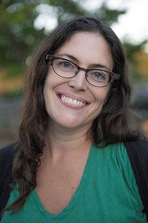 Laurie Jordan  Image