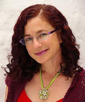 Deborah Abela  Image