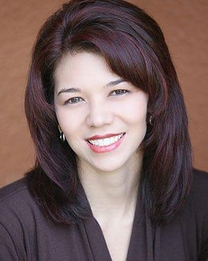 Kristina McMorris  Image