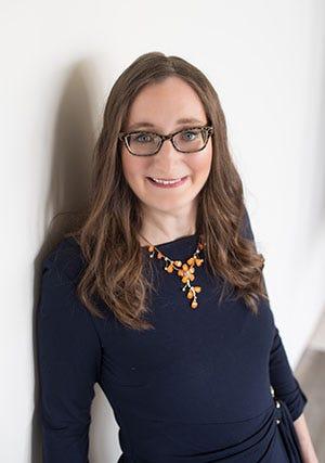 Laurel Kerr  Image