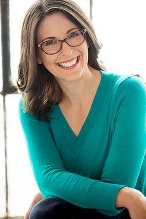 Amanda Heger  Image