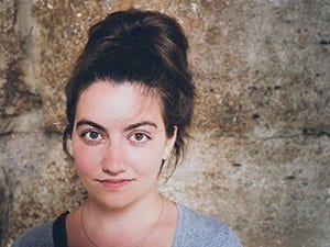 Sarah Van Name  Image