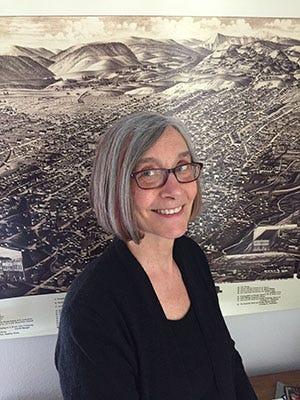 Ann Parker  Image