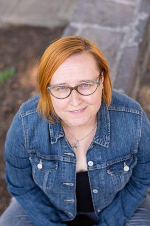 Kelly Garrett  Image