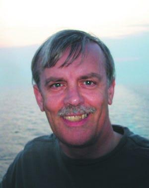 Martin Edwards  Image