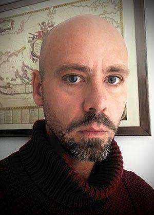 Doug Burgess  Image