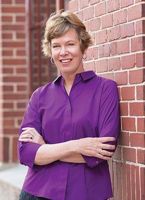Sara E. Johnson  Image