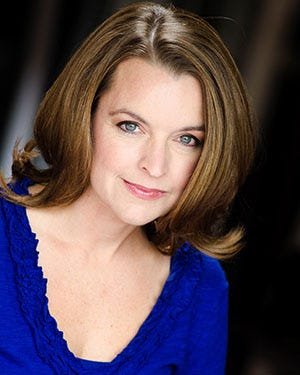 Rebecca Taylor  Image