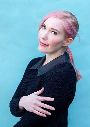 Alicia Jasinska  Image