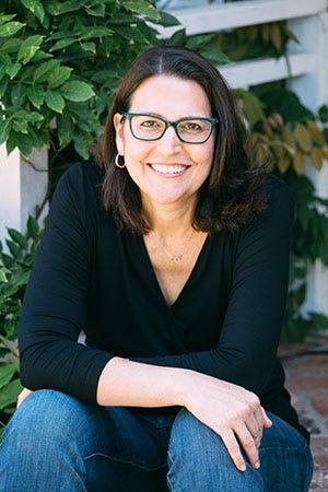 Julie Clark  Image