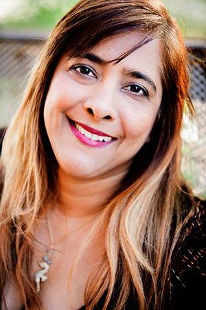Amalie Howard  Image