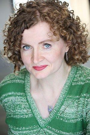 Julie Berry  Image