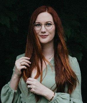 Rachel Griffin  Image