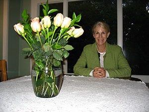 Judith Gray  Image