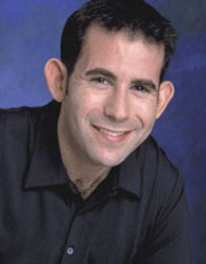 Harlan Cohen  Image