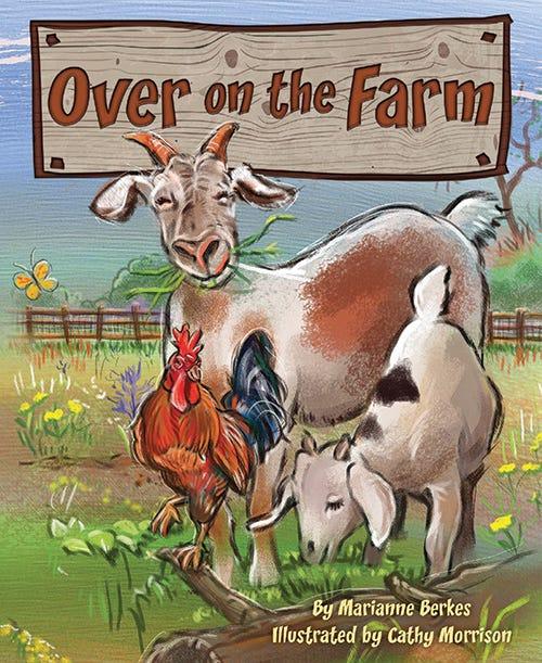 Over on the Farm