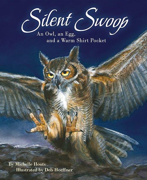 Silent Swoop