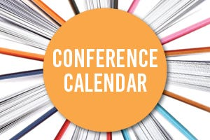 Conference Calendar
