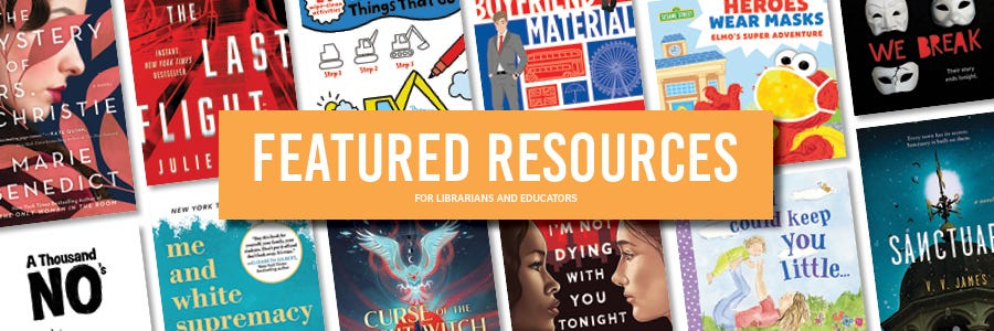 Featured Resources